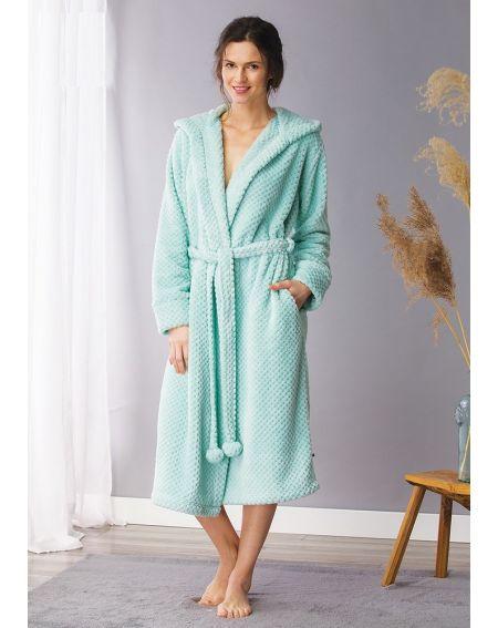 Key LGL 104 B21 bathrobe