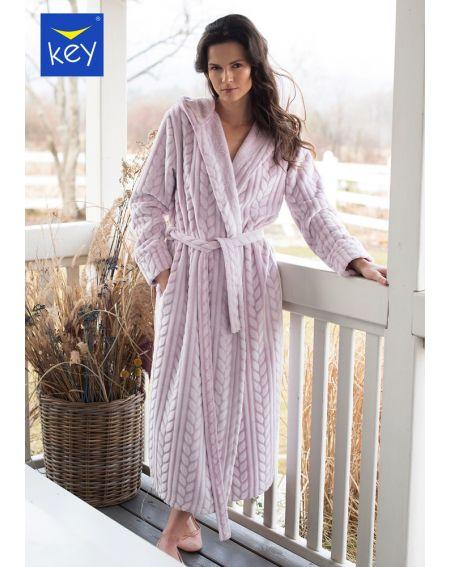 Key LGL 747 B21 bathrobe