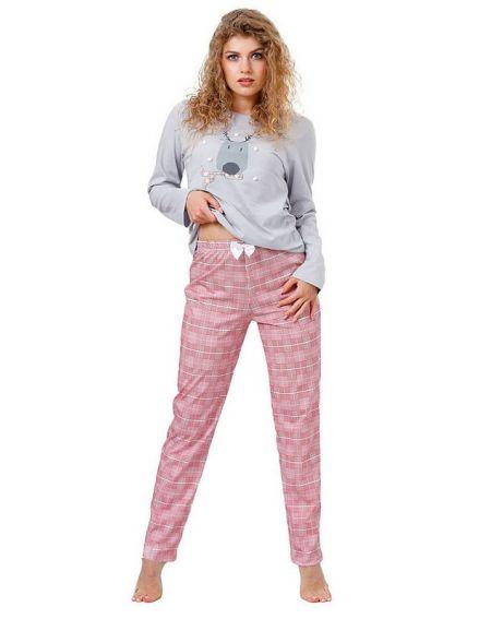M-Max Leveza Aurola 997 M-2XL pajamas