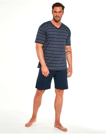 Pyjama Cornette Divers 330/20 kr / y S-2XL pour homme