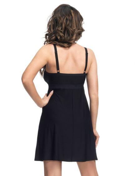 K670 T-shirt black 5XL ELBA