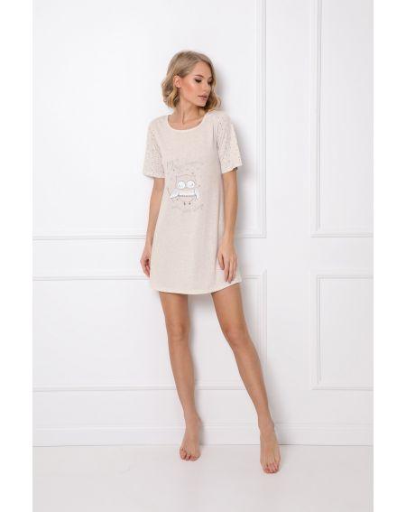 Aruelle Willow Nightdress shirt kr / r XS-2XL