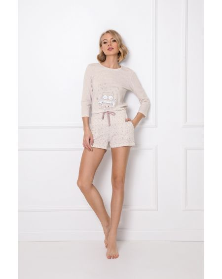 Pyjama Aruelle Willow Short 7/8 XS-XL