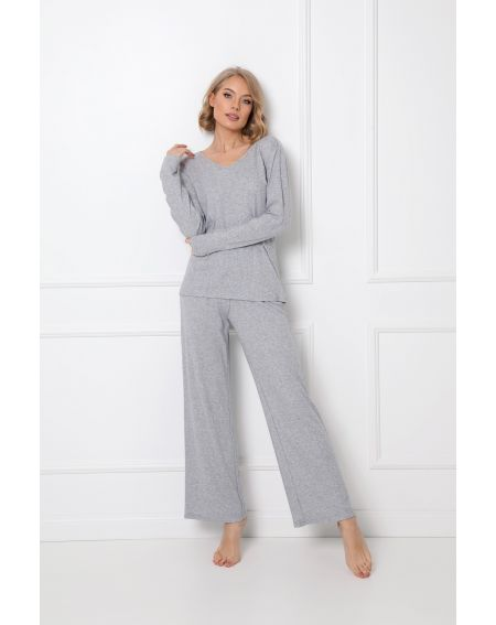 Ensemble pyjama Aruelle Vivienne, longueur / y XS-2XL