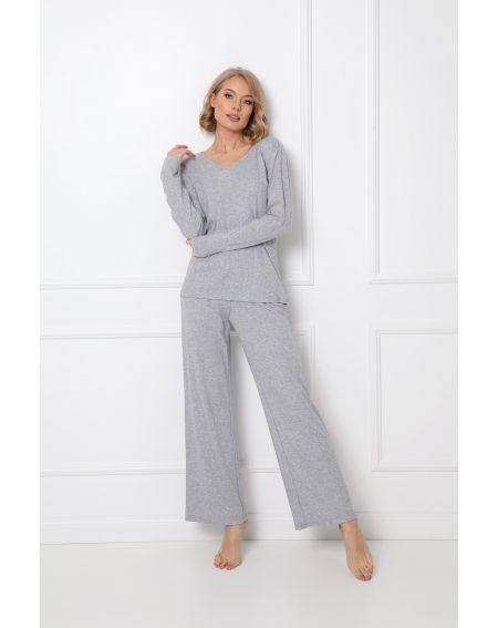 Piżama Aruelle Vivienne Set dł/r XS-2XL