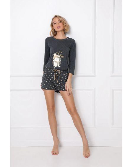 Aruelle Hanna Short XS-2XL pajamas