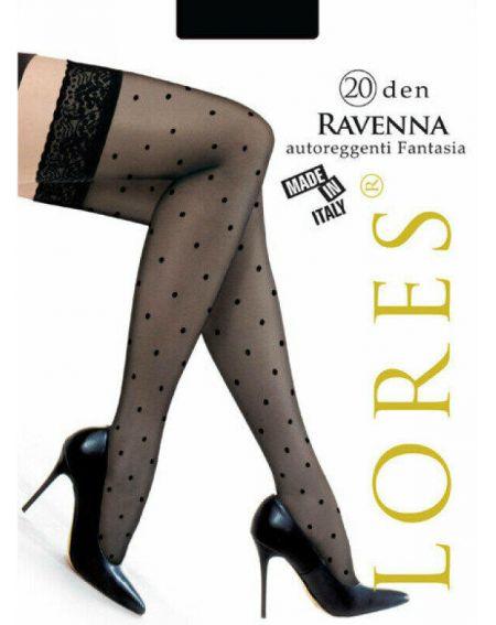 Lores RAVENNA stockings 20 DEN