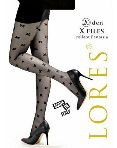 Lores COLLANTS X