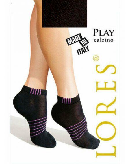 Chaussettes de jeu Lores