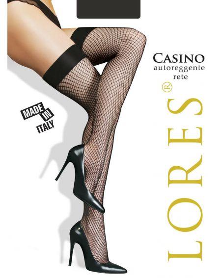 Lores Stockings CASINO