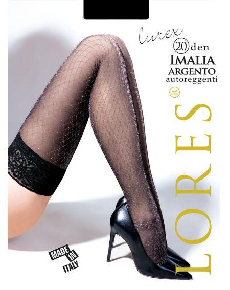Lores Stockings IMALIA 20 DEN