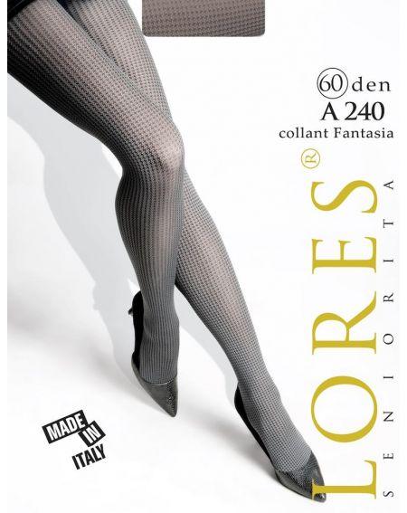 Lores COLLANTS A 240 60 DEN