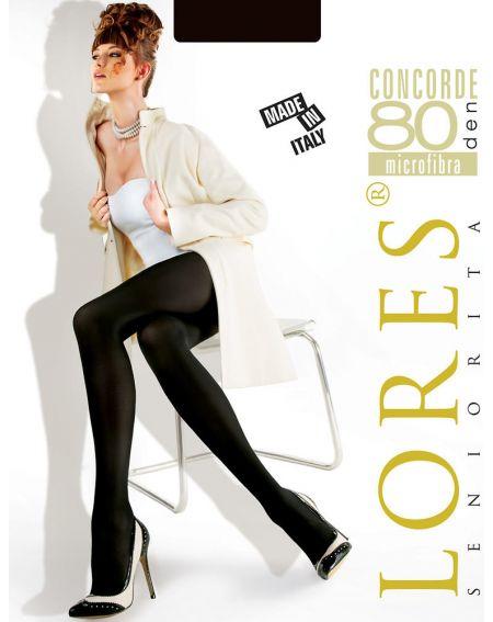 Lores RAJSTOPY CONCORDE 80 DEN