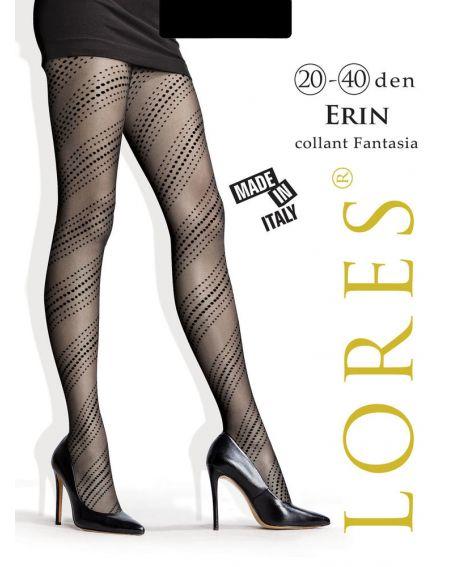 Lores COLLANTS ERIN 20