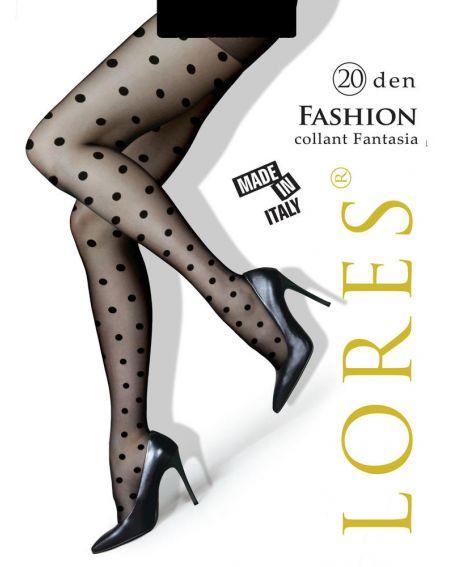 Lores COLLANTS FASHION 20 DEN