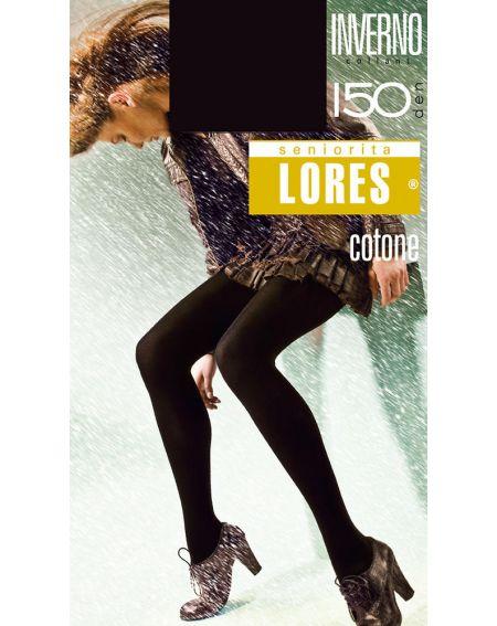 Lores INVERNO STRUMPFHOSE 150 DEN