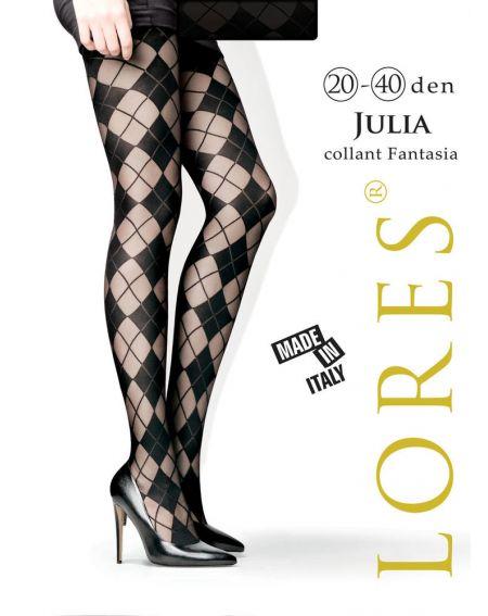 Lores COLLANTS JULIA 20