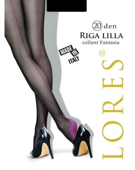 Lores COLLANTS RIGA LILLA 20 DEN