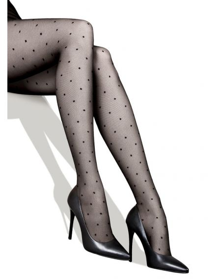 Lores TULLE TIGHTS 20 DEN