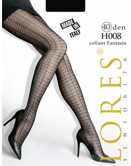 Lores TIGHTS № H 008 40 DEN
