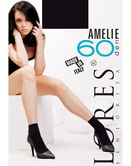 Lores CHAUSSETTES AMELIE 60 DEN
