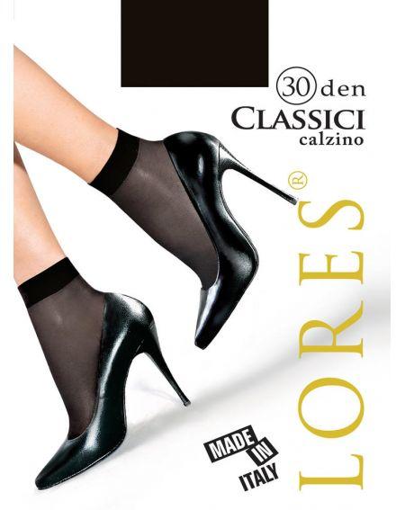 Chaussettes Lores CLASSICI 30 DENIER