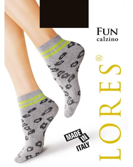 Lores CHAUSSETTES FUN