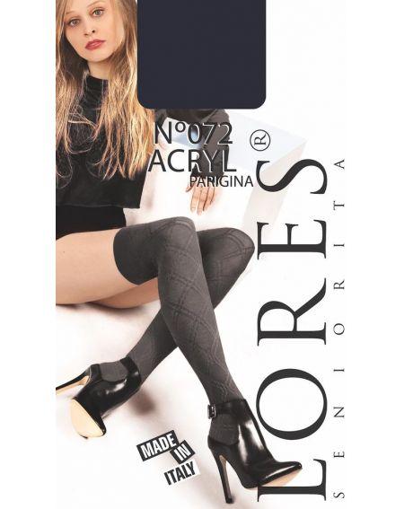 Lores mi-bas № 072