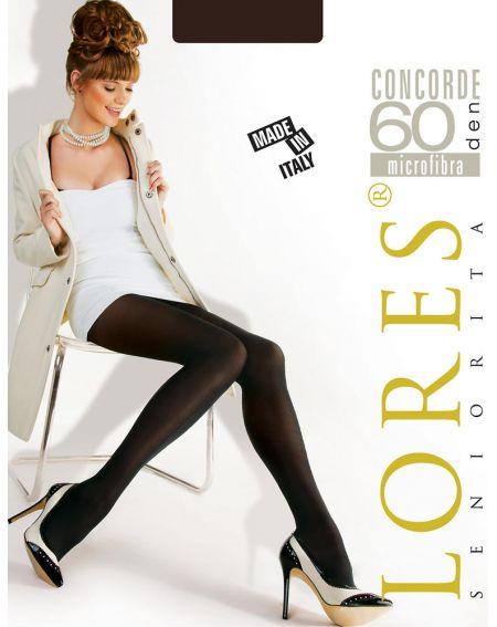 Lores COLLANT CONCORDE 60 DEN