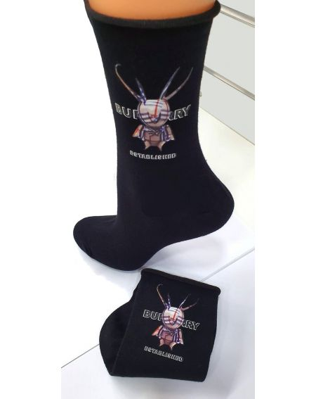 Chaussettes Magnetis 76 Cerf 21/22