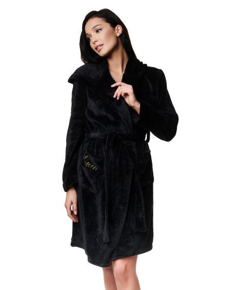 Henderson Ladies 39313 Zazzy bathrobe
