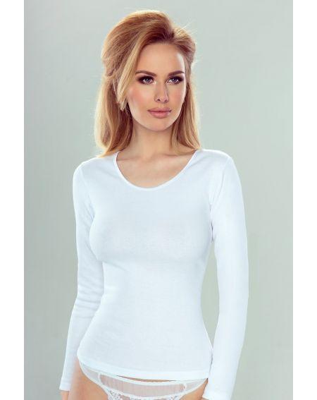 Eldar Irene Weiß 2XL-3XL T-Shirt