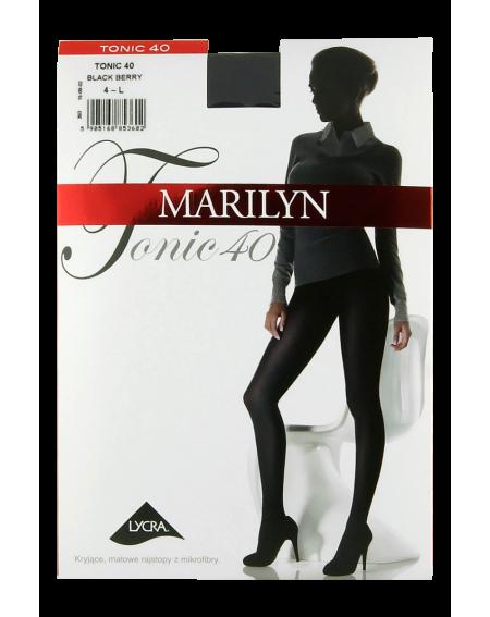 Marilyn Tonic 40 den