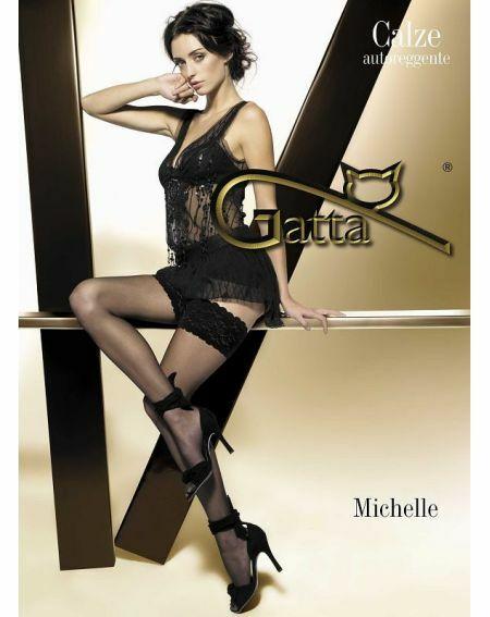 Pończochy Gatta Michelle wz.01 20 den 1-6