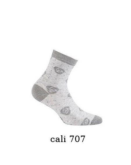 Skarpety Gatta G84.01N Cottoline damskie wzorowane 36-41
