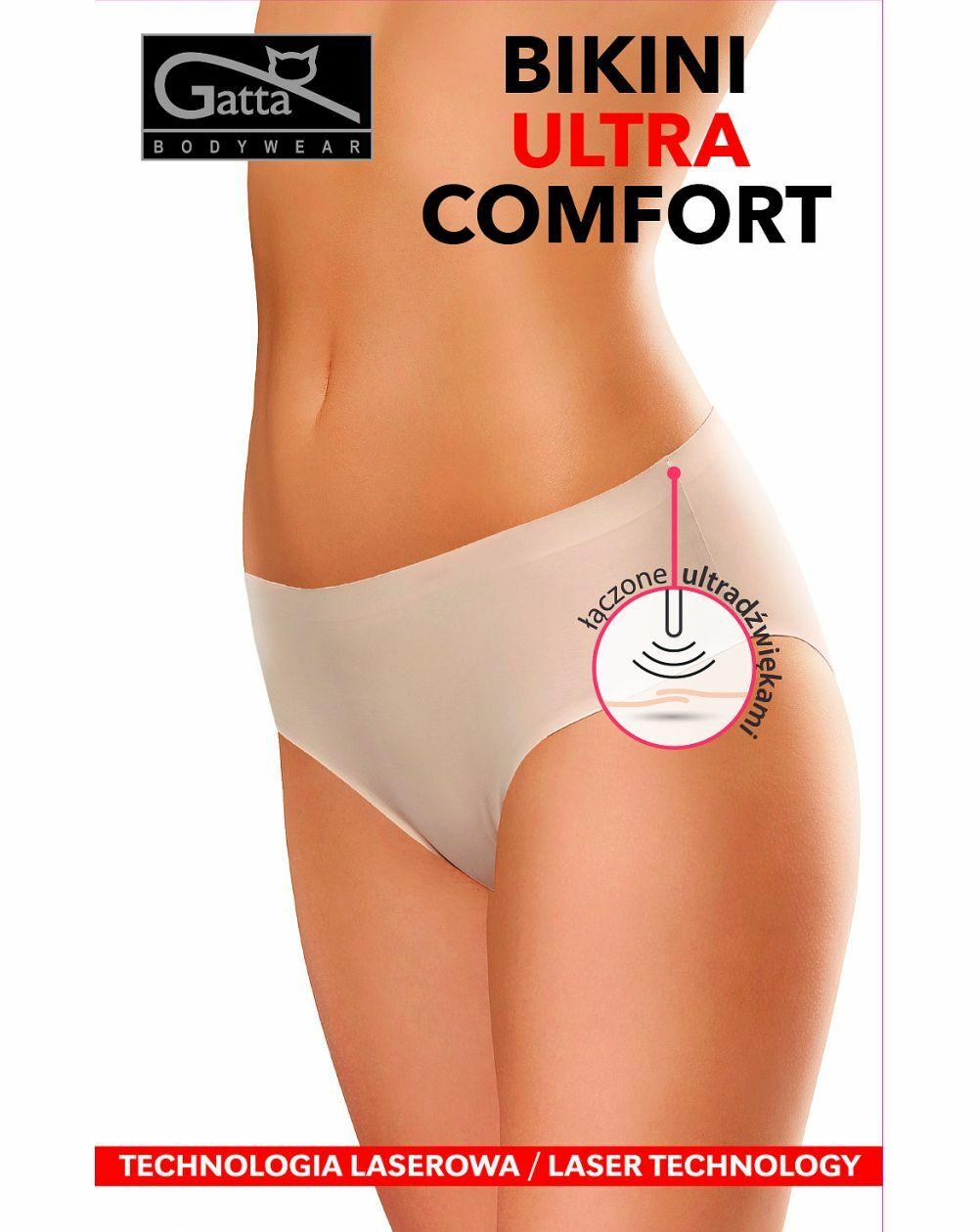 Figi Gatta 41591 Bikini Ultra Comfort