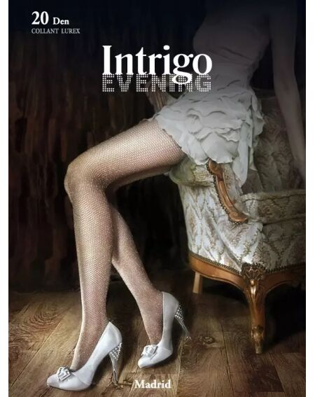 Intrigo Madrid 20 den