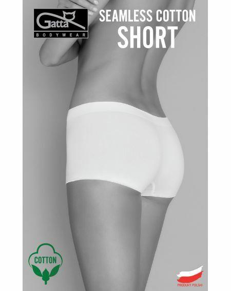 Szorty Gatta Seamless Cotton Short 1636S