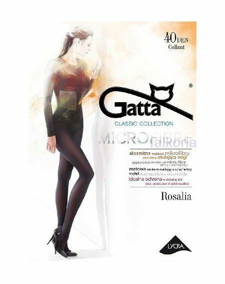 Collant Gatta Rosalia 40 deniers 5-XL