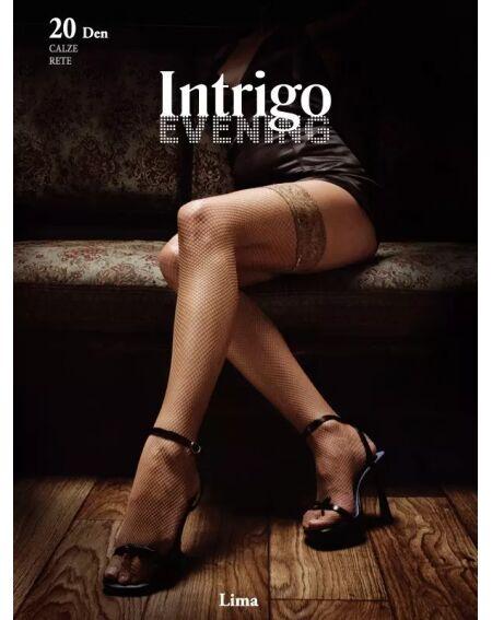 Intrigo Lima 20 denari
