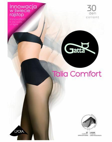 Collant Gatta Talia Comfort 30 deniers 1-4