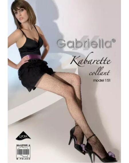 Gabriella Kabarette Collant...