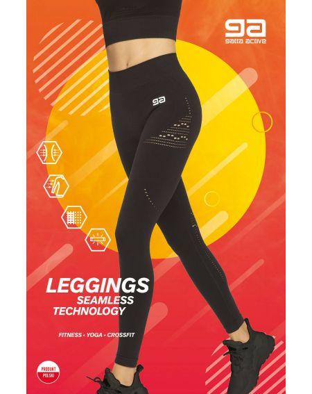 Legging Gatta 44743S Fitnes GA