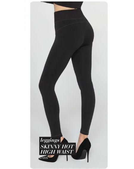 Gatta 44755S Skinny Hot High Waist S-2XL leggings