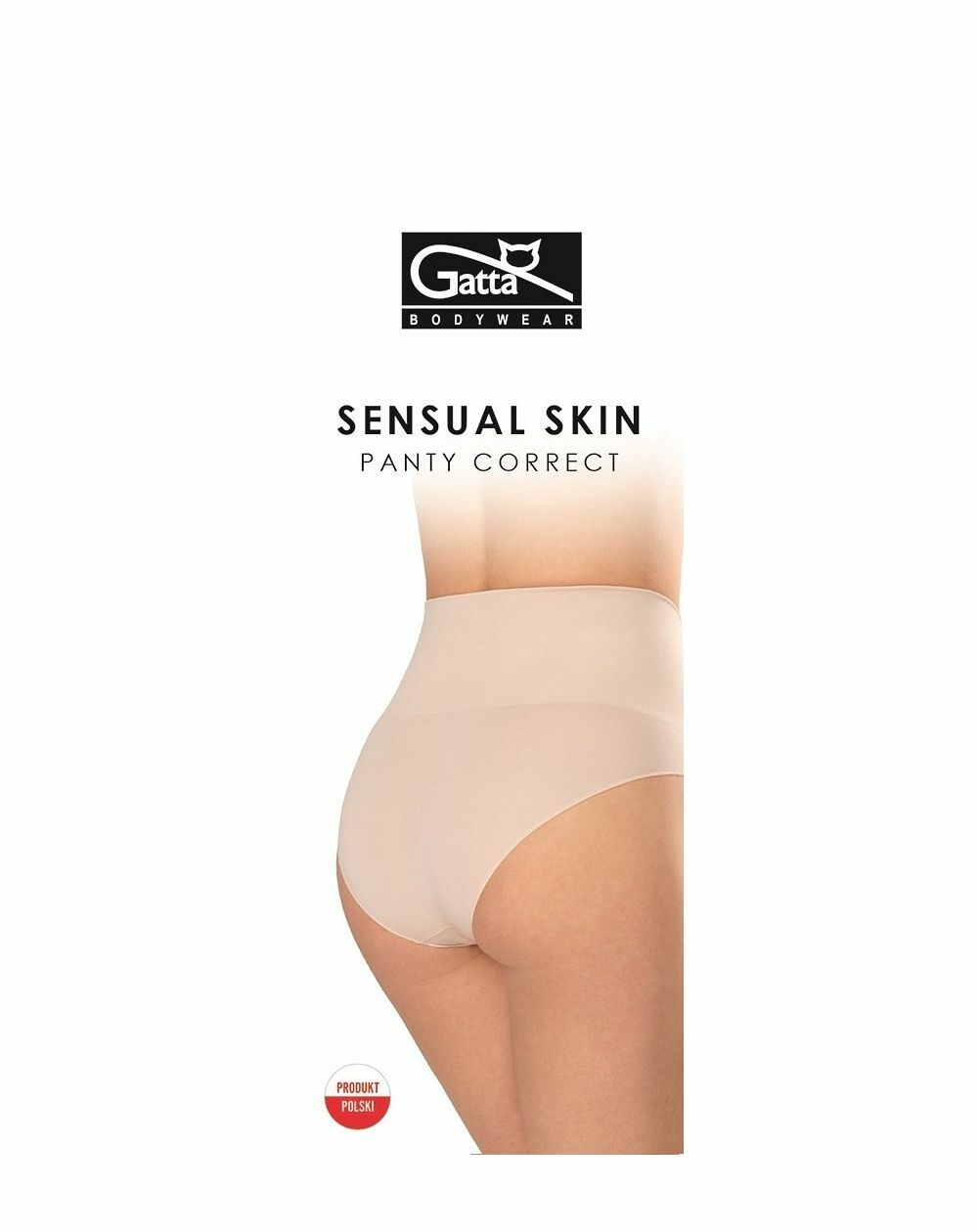 Figi Gatta 41662 Panty Correct Sensual