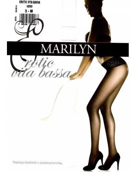Marilyn Erotic Vita Bassa...