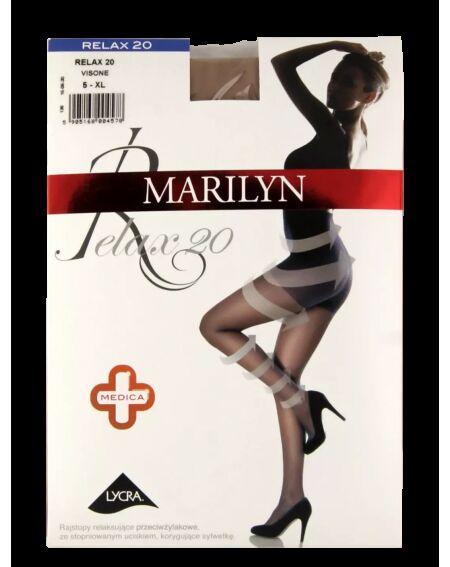 Marilyn Relax 20 den