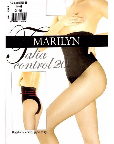 Marilyn Talia Control 20...