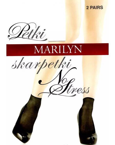 Marilyn Petki No Stress 15 den