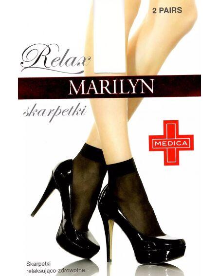 Marilyn Relax skarpetki 50 den